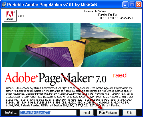 how to open pagemaker files without pagemaker