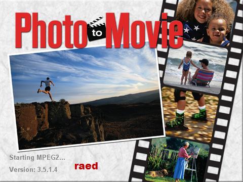 Photo Movie 3.5.1 FULL لتحويل