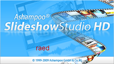 Ashampoo Slideshow Studio 1.0.2.85