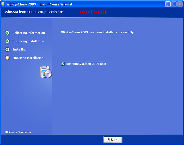 WinSysClean.2009.v9.05.build.3170.Bilingual������ �������+�����